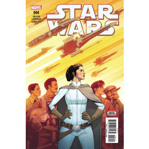 Star Wars (2015) #44 VF/NM