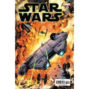 Star Wars (2015) #51 VF/NM