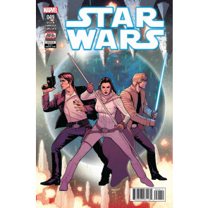Star Wars (2015) #49 VF/NM