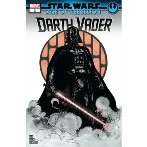 Star Wars: Age of Rebellion Darth Vader (2019) #1 VF/NM Terry Dodson Cover