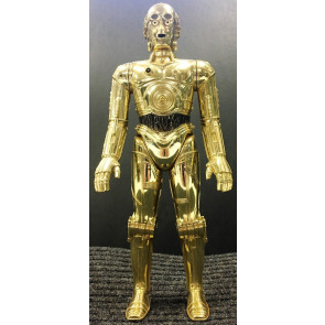 "Star Wars New Hope (1978) C3PO Vintage Kenner 12"" Action Figure General Mills"