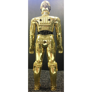 Star Wars New Hope (1978) C3PO Vintage Kenner 12