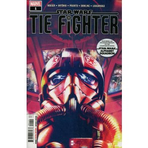 Star Wars: Tie Fighter (2019) #1 VF/NM Giuseppe Camuncoli Cover