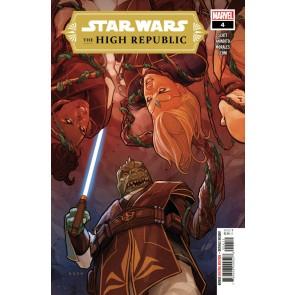 Star Wars: The High Republic (2021) #4 VF/NM Phil Noto Cover