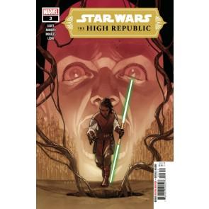 Star Wars: The High Republic (2021) #3 VF/NM Phil Noto Cover
