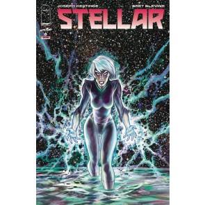 Stellar (2018) #6 of 6 VF/NM Image Comics