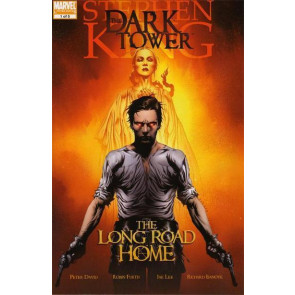 STEPHEN KING DARK TOWER THE LONG ROAD HOME #1 OF 5 VF/NM