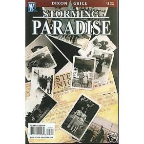 STORMING PARADISE  #3 NM