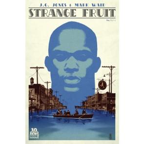Strange Fruit (2015) #1 of 4 VF/NM J.G. Jones Mark Waid