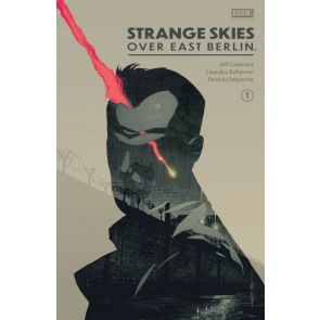 Strange Skies Over East Berlin (2019) #1 VF/NM Boom! Studios