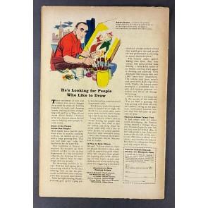 Strange Tales (1951) #134 VG (4.0) Kang The Watcher Human Torch Thing Jack Kirby