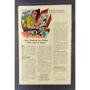 Strange Tales (1951) #121 VG/FN (5.0) Human Torch Doctor Strange Jack Kirby