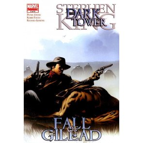 STEPHEN KING DARK TOWER FALL OF GILEAD #2 OF 6 VF/NM