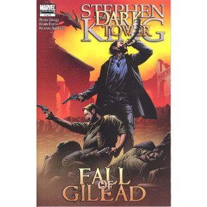 STEPHEN KING DARK TOWER FALL OF GILEAD #4 OF 6 VF/NM