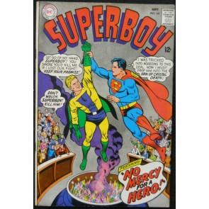 SUPERBOY #141 FN
