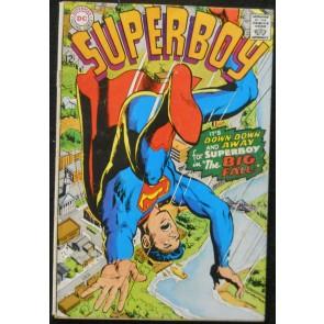 SUPERBOY #143 VG