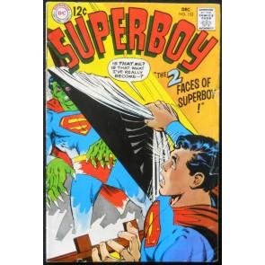SUPERBOY #152 VG