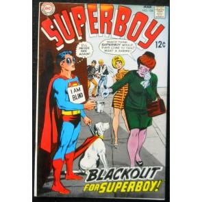 SUPERBOY #154 FN