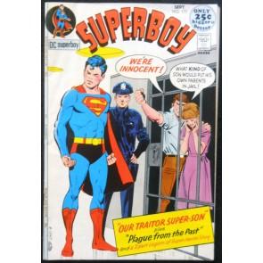SUPERBOY #177 VG/FN