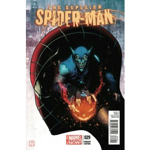 Superior Spider-Man (2013) #29 VF/NM-NM 1:50 Jorge Molina Variant Cover