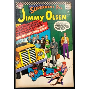 Superman's Pal, Jimmy Olsen (1954) #94 FN (6.0)