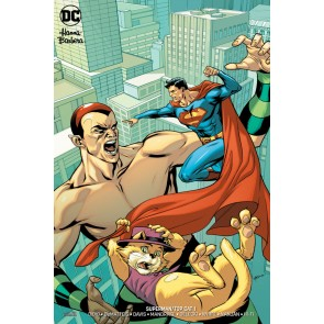 Superman/Top Cat Special (2018) #1 VF/NM Emanuela Lupacchino Variant Cover