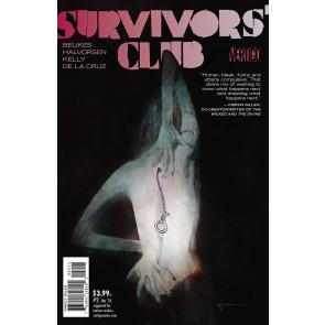 SURVIVORS' CLUB (2015) #2 VF/NM VERTIGO