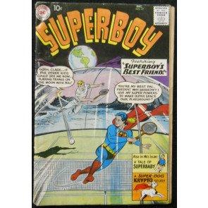 Superboy (1949) #77 VG (4.0)