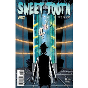 SWEET TOOTH #35 VF/NM JEFF LEMIRE VERTIGO