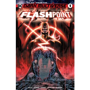 Tales From the Dark Multiverse: Flashpoint (2020) #1 VF/NM