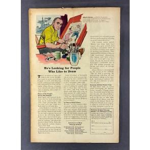 Tales of Suspense (1959) #66 VG/FN (5.0) Iron Man Captain America Red Skull