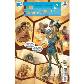 Teen Titans (2014) #23 VF/NM The New 52!