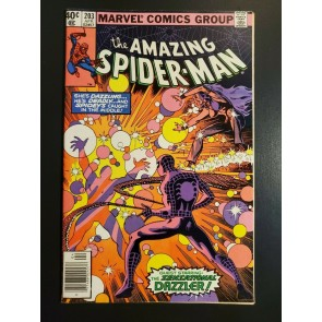 The Amazing Spider-Man #203 (1980) VF (8.0) 3rd appearance Dazzler|