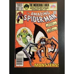 THE AMAZING SPIDER-MAN #235 VF+ 8.5 Tarantula Will-O-The-Wisp|