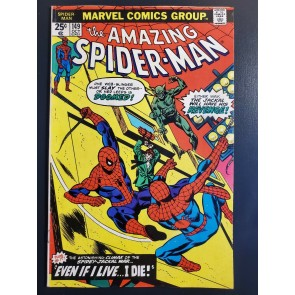 The Amazing Spider-Man #149 (1975) F (6.0) 1st app Ben Reilly Spider-Man clone|