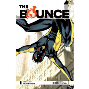 THE BOUNCE (2013)  #1 NM IMAGE
