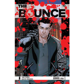 THE BOUNCE (2013) #10 VF/NM IMAGE