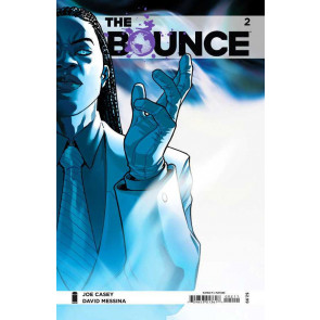 THE BOUNCE (2013)  #2 NM IMAGE