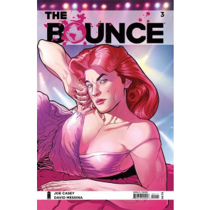 THE BOUNCE (2013) #3 VF/NM IMAGE