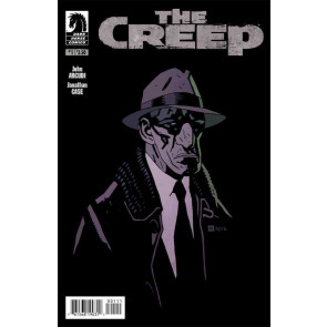 THE CREEP (2012) #'s 0, 1, 2, 3, 4 COMPLETE VF/NM SET JOE ARCUDI DARK HORSE