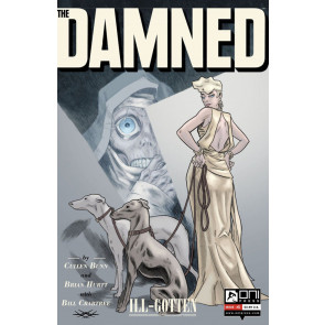 The Damned (2017) #5 VF/NM Oni Press