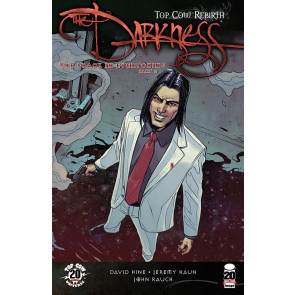 THE DARKNESS (2007) #102 VF/NM THE CRACK IN EVERYTHING PART 2 IMAGE COMICS