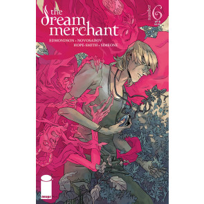 THE DREAM MERCHANT (2014) #6 OF 6 VF/NM IMAGE COMICS