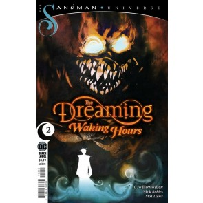 The Dreaming: Waking Hours (2020) #2 VF/NM Sandman Universe DC Vertigo