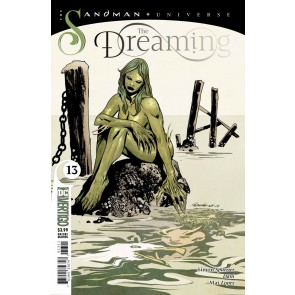 The Dreaming (2019) #13 VF/NM Vertigo Sandman Universe