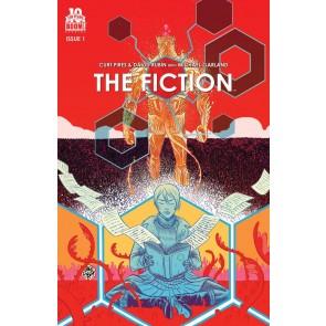 THE FICTION (2015) #1 VF/NM BOOM!