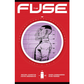 The Fuse (2014) #22 VF/NM Image Comics