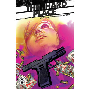 The Hard Place (2017) #2 VF/NM Set Image Comics