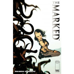 The Marked (2019) #10 VF/NM Cover A Image Comics