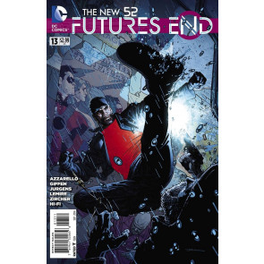 THE NEW 52: FUTURES END (2014) #13 VF/NM DC COMICS